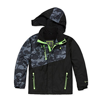 44b7087a6 Ski Jackets Coats + Jackets Under  20 for Memorial Day Sale - JCPenney
