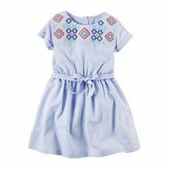 Carter's GirlsPattern Dress
