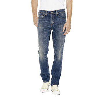 aa57b937db0ece Levi's Young Mens Jeans for Men - JCPenney