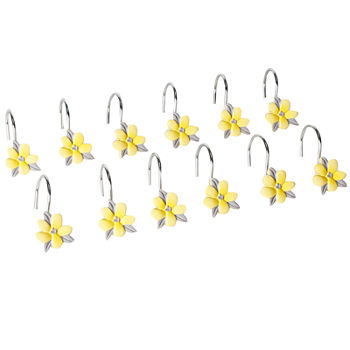 Saturday Knight Shower Curtain Hooks View All Bath For Bed