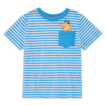 857d5ebfb272 Toddler Boy Clothes – Little Boys' Clothing | JCPenney