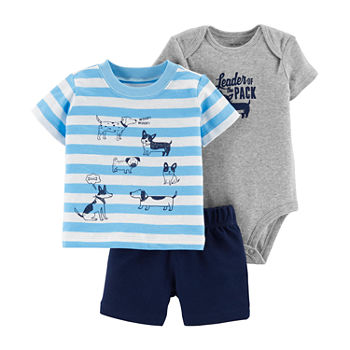1f7235e0b948 Baby Boy Clothes