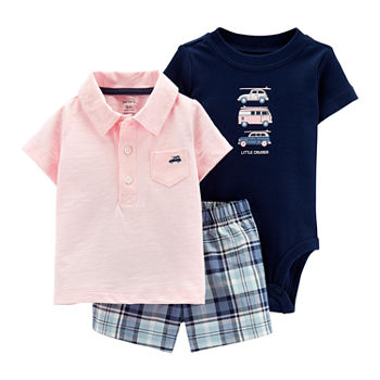 23d4f773ed Carter s Baby Clothes   Carter s Clothing Sale - JCPenney