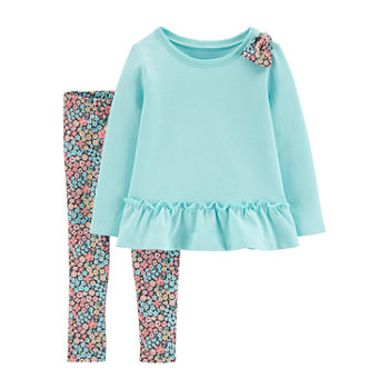 b61e42508fd CLEARANCE Carters Baby Girl Clothes 0-24 Months for Baby - JCPenney