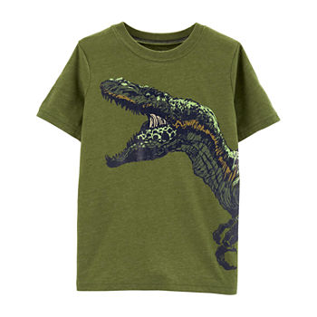 befa87dd Carters Graphic T-shirts Boys 4-7 for Kids - JCPenney