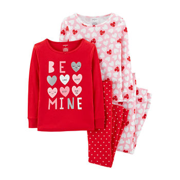 37b3c9ad30529 Kids Pajama Sets Pajama Sets Under $20 for Memorial Day Sale - JCPenney
