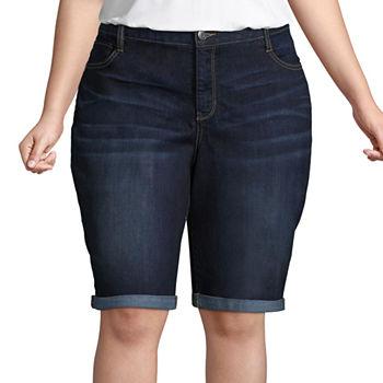 9fa642eb2ec Plus Size Clothing, Plus Size Clothes - JCPenney