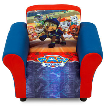 Paw Patrol Toddler Furniture For Baby Jcpenney