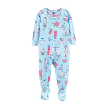 469d7711c0354 Girls Sleepwear for Baby - JCPenney