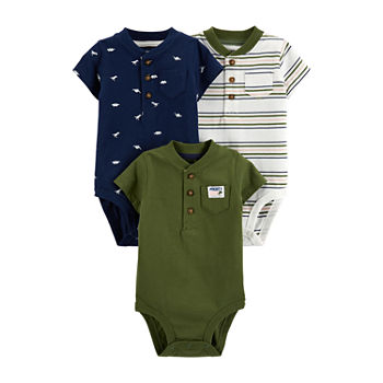 857ff1703 Boys Baby Boy Clothes 0-24 Months for Baby - JCPenney