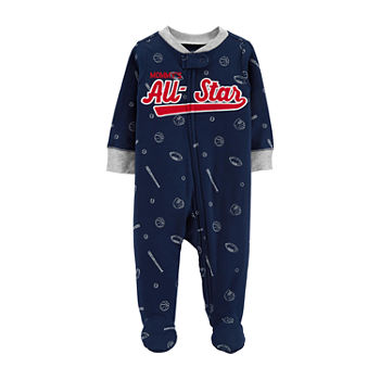 64dc5c023 Blue Sleepwear for Baby - JCPenney
