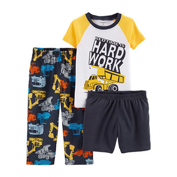 d0ddff65bfa3 Toddler 2t-5t Pajamas for Kids - JCPenney