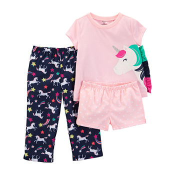 5645b2386 Girls  Pajamas