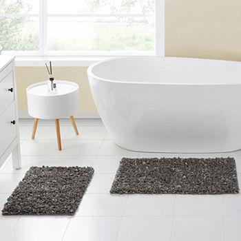 Bath Rug Sets Black Bath Rugs   Bath Mats for Bed   Bath - JCPenney eb2fc8c07