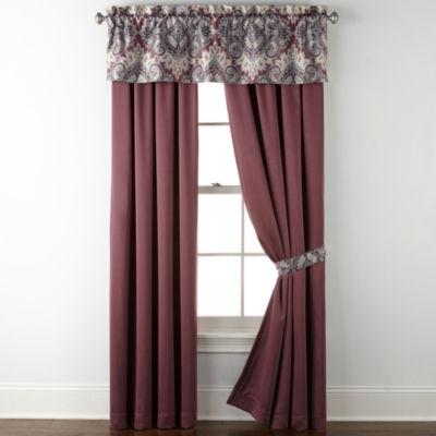 Bedroom Curtains U0026 Decor Purple
