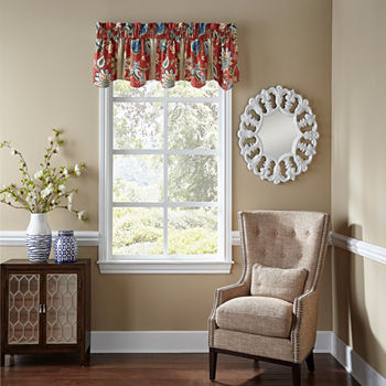 Waverly Valances Bedroom Curtains & Decor for Bed & Bath - JCPenney