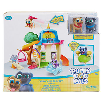 5cac4433c Puppy Dog Pals Toys For All Ages for Kids - JCPenney