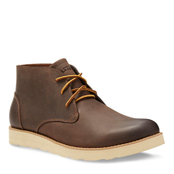 ba03efa09c08 Chukka Boots Men s Casual Shoes for Shoes - JCPenney