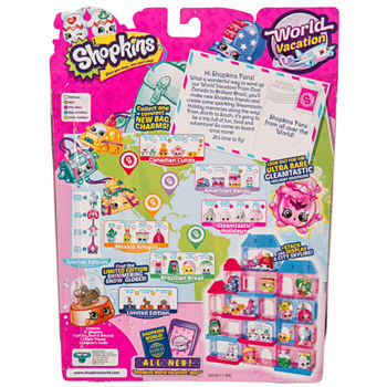 35cc28b1e Shopkins Toys For 5-7 Years for Kids - JCPenney