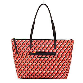 Totes, Tote Purses,   Summer Tote Collection at JCPenney 34b2560c1d