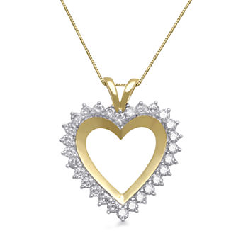 bad9d0846 Necklaces and Pendants | Gold and Diamond Necklaces | JCPenney