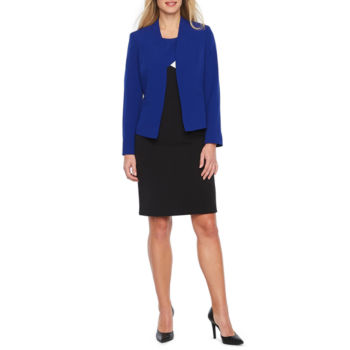 Sheath Dresses Suits Suit Separates For Women Jcpenney