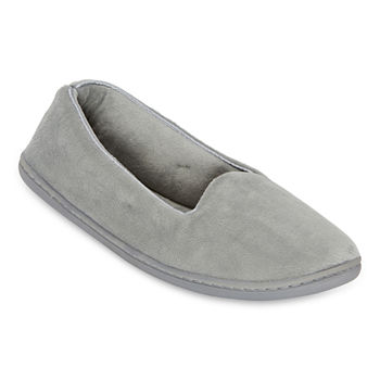 east 5th Womens Slip-On Slippers