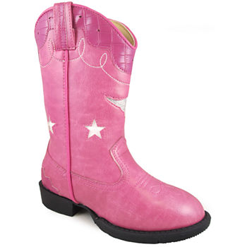 950591d0b1e Boots Pink Closeouts for Clearance - JCPenney