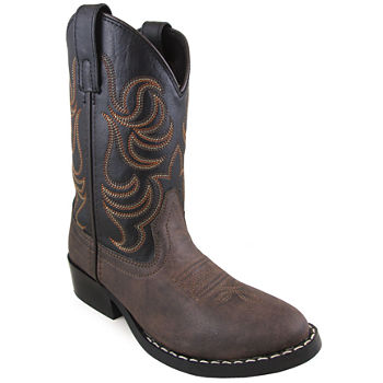 f5db4876f063 Cowboy Boots All Kids Shoes for Shoes - JCPenney