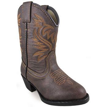 2275d62d07de Girls Boots - Shop JCPenney