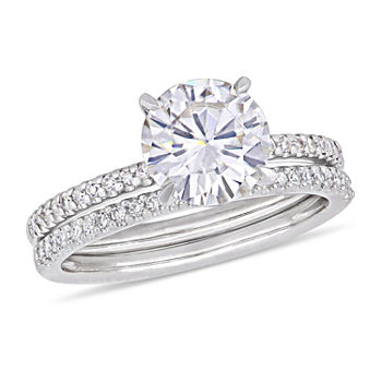 Fine Rings and Bands | Diamond and Gemstone Rings | JCPenney