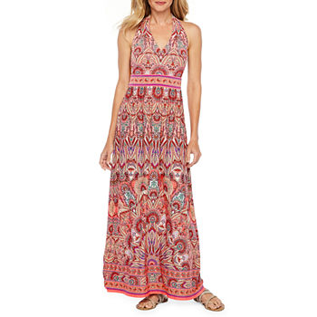 Women S Maxi Dresses Affordable Fall Fashion Jcpenney