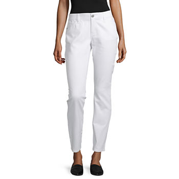 ee3168bdd Liz Claiborne Jeans for Women - JCPenney