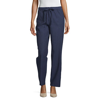 a0630f1bbc01b7 Pull-on Pants Pants for Women - JCPenney
