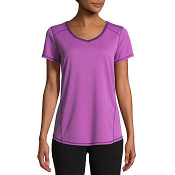 YASYASMEMI - Print T-shirt - tillandsia purple r2IUq2