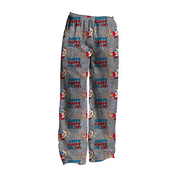 872e612473ff Tall Size Pajamas   Robes for Men - JCPenney