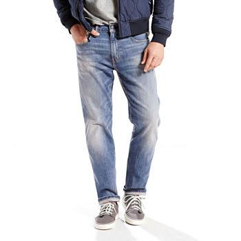 Levi's® Water<Less™ Mens 502™ Regular Tapered Fit - Big & Tall