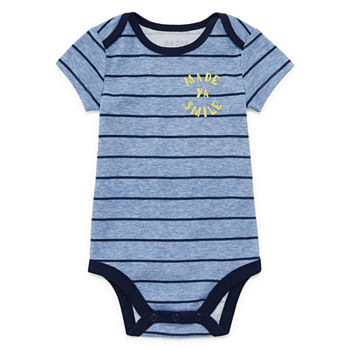 Clearance Baby Boy Clothes 0 24 Months For Baby Jcpenney