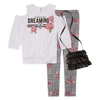 ef25aea903 CLEARANCE Girls Clothing Sets for Kids - JCPenney