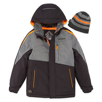 9ed38bcfa077 Zeroxposur Boys Coats   Jackets for Kids - JCPenney