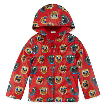 9b42a0bed1be Regular Size Hooded Coats   Jackets for Kids - JCPenney