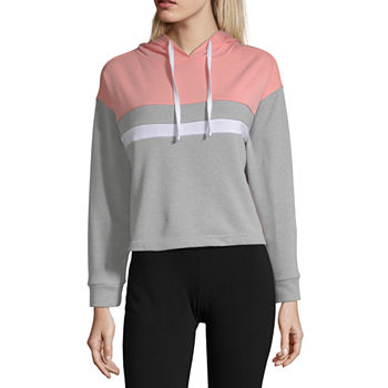 d55cd148f20 Pink Tops for Juniors - JCPenney