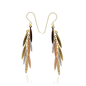 4b82c1071 Earrings Gold Jewelry for Jewelry & Watches - JCPenney