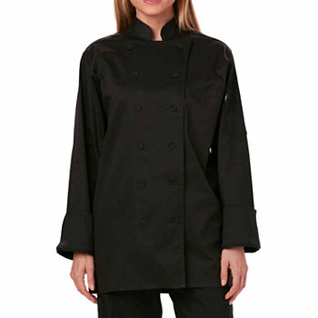 6ea5e873a8d Plus Size Chef Coats Under $20 for Memorial Day Sale - JCPenney