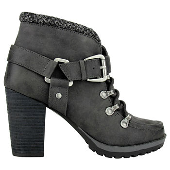8113a5d1c152d Boots Gray All Women s Shoes for Shoes - JCPenney