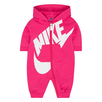 bca57b716 Nike Baby Girl Clothes 0-24 Months for Baby - JCPenney