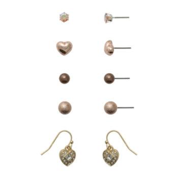 Hypoallergenic Jewelry