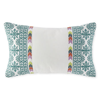Rectangle Throw Pillows Decorative Pillows Shams For Bed Bath Inspiration Jcpenney Decorative Throw Pillows