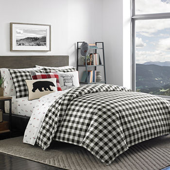Checked Comforters & Bedding Sets for Bed & Bath - JCPenney