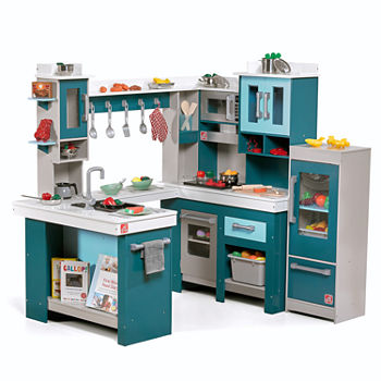 Play Kitchens Kids Games Toys For Kids Jcpenney